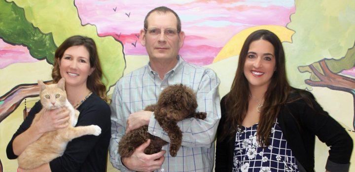 Scottsville Veterinary Hospital is now Riverside Veterinary Hospital